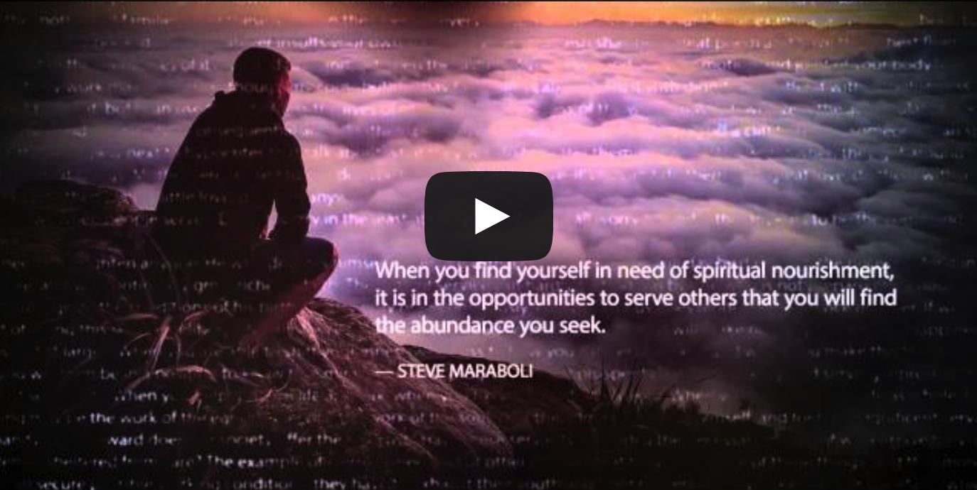 Meditation on Service