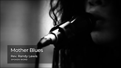 Mother Blues